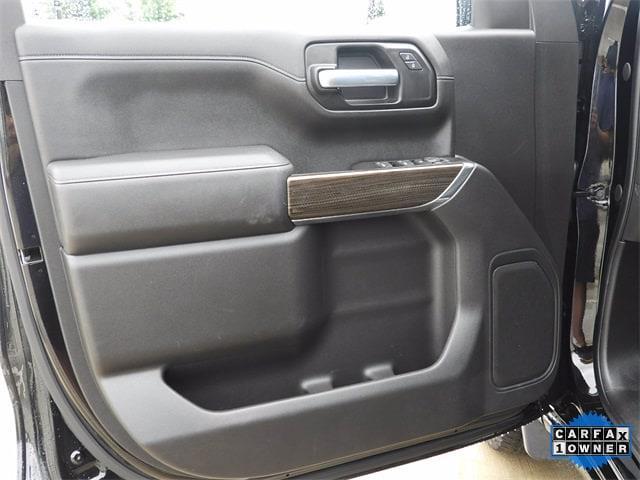 2019 Chevrolet Silverado 1500 Crew Cab 4x4, Pickup #BR120556 - photo 27