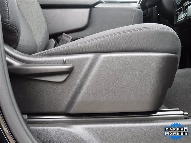 2019 Chevrolet Silverado 1500 Crew Cab 4x4, Pickup #BR120556 - photo 32