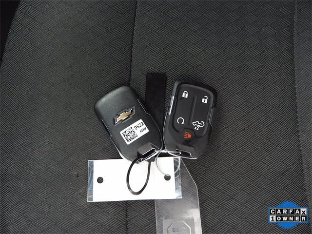 2019 Chevrolet Silverado 1500 Crew Cab 4x4, Pickup #BR120556 - photo 36