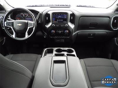 2019 Chevrolet Silverado 1500 Crew Cab 4x4, Pickup #BR120556 - photo 15