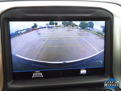 2019 Chevrolet Silverado 1500 Crew Cab 4x4, Pickup #BR120556 - photo 4