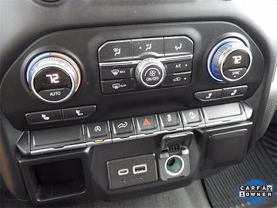 2019 Chevrolet Silverado 1500 Crew Cab 4x4, Pickup #BR120556 - photo 23