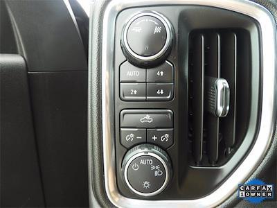 2019 Chevrolet Silverado 1500 Crew Cab 4x4, Pickup #BR120556 - photo 26