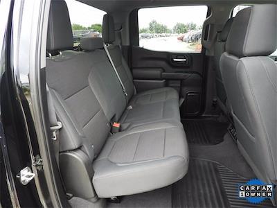2019 Chevrolet Silverado 1500 Crew Cab 4x4, Pickup #BR120556 - photo 33