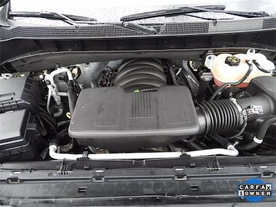 2019 Chevrolet Silverado 1500 Crew Cab 4x4, Pickup #BR120556 - photo 35