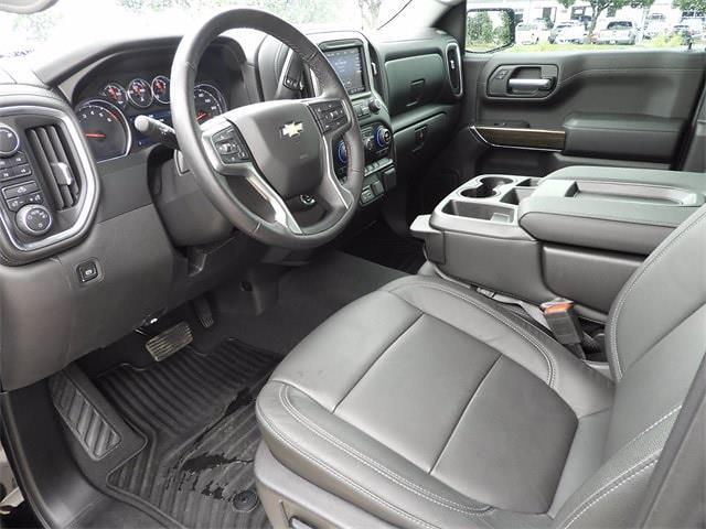 2019 Chevrolet Silverado 1500 Crew Cab 4x4, Pickup #BR124217 - photo 13