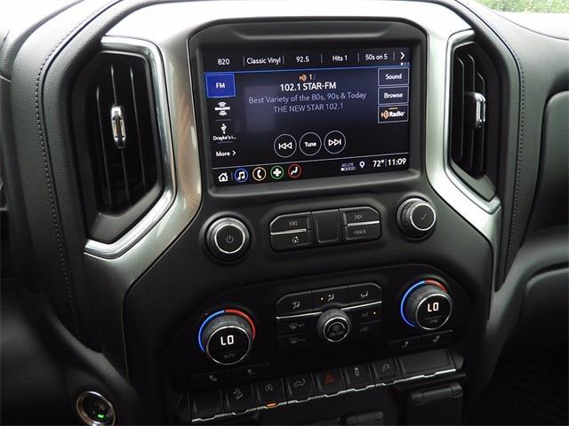 2019 Chevrolet Silverado 1500 Crew Cab 4x4, Pickup #BR124217 - photo 20