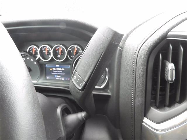 2019 Chevrolet Silverado 1500 Crew Cab 4x4, Pickup #BR124217 - photo 25