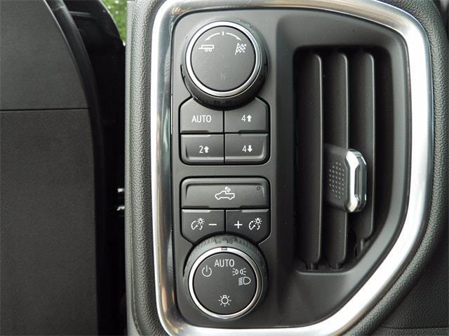 2019 Chevrolet Silverado 1500 Crew Cab 4x4, Pickup #BR124217 - photo 26