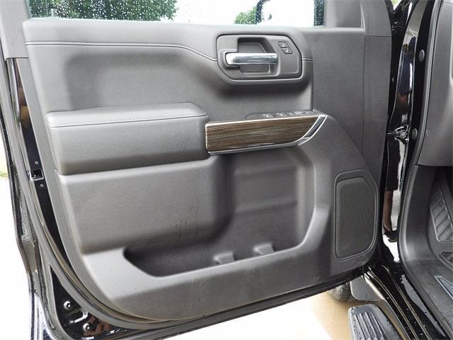 2019 Chevrolet Silverado 1500 Crew Cab 4x4, Pickup #BR124217 - photo 27
