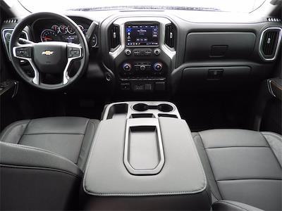 2019 Chevrolet Silverado 1500 Crew Cab 4x4, Pickup #BR124217 - photo 14