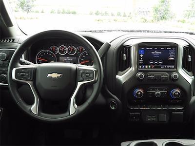 2019 Chevrolet Silverado 1500 Crew Cab 4x4, Pickup #BR124217 - photo 15