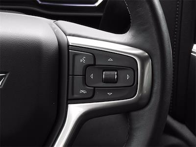 2019 Chevrolet Silverado 1500 Crew Cab 4x4, Pickup #BR124217 - photo 18