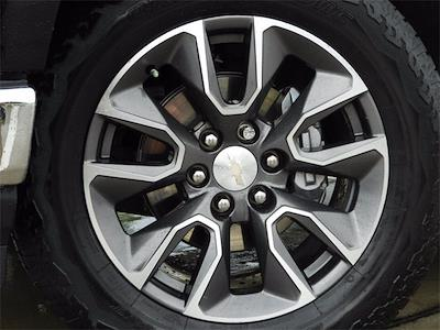 2019 Chevrolet Silverado 1500 Crew Cab 4x4, Pickup #BR124217 - photo 4