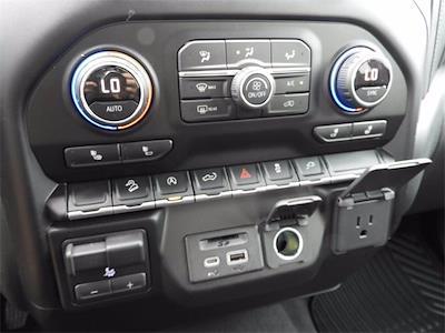 2019 Chevrolet Silverado 1500 Crew Cab 4x4, Pickup #BR124217 - photo 23