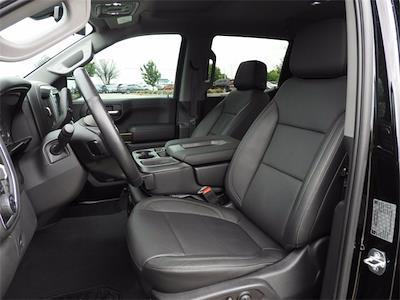 2019 Chevrolet Silverado 1500 Crew Cab 4x4, Pickup #BR124217 - photo 29