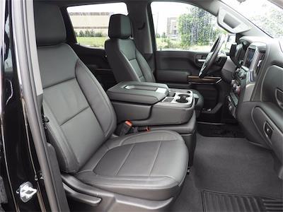 2019 Chevrolet Silverado 1500 Crew Cab 4x4, Pickup #BR124217 - photo 31
