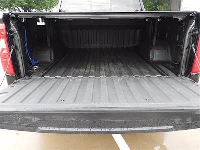2019 Chevrolet Silverado 1500 Crew Cab 4x4, Pickup #BR124217 - photo 34