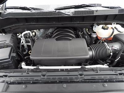 2019 Chevrolet Silverado 1500 Crew Cab 4x4, Pickup #BR124217 - photo 35