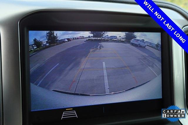 2020 Chevrolet Silverado 1500 Crew Cab 4x2, Pickup #BR124436 - photo 9
