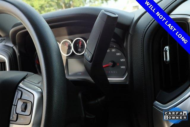2020 Chevrolet Silverado 1500 Crew Cab 4x2, Pickup #BR124436 - photo 23