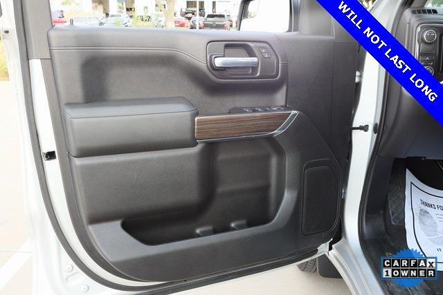 2020 Chevrolet Silverado 1500 Crew Cab 4x2, Pickup #BR124436 - photo 29