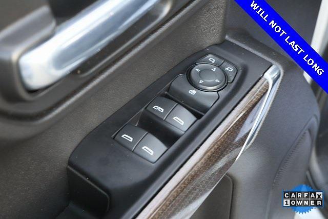 2020 Chevrolet Silverado 1500 Crew Cab 4x2, Pickup #BR124436 - photo 30