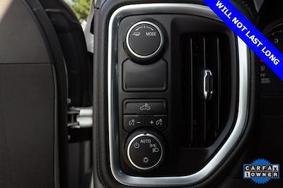 2020 Chevrolet Silverado 1500 Crew Cab 4x2, Pickup #BR124436 - photo 22