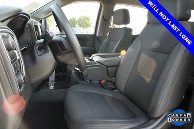 2020 Chevrolet Silverado 1500 Crew Cab 4x2, Pickup #BR124436 - photo 24