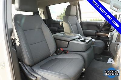 2020 Chevrolet Silverado 1500 Crew Cab 4x2, Pickup #BR124436 - photo 26