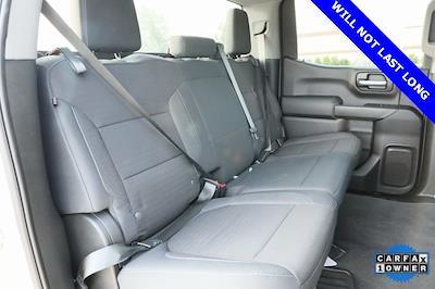 2020 Chevrolet Silverado 1500 Crew Cab 4x2, Pickup #BR124436 - photo 28