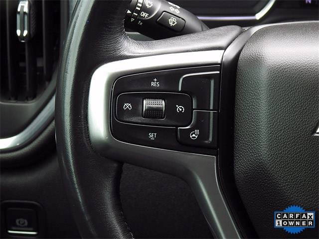 2019 Chevrolet Silverado 1500 Crew Cab 4x4, Pickup #BR128519 - photo 15