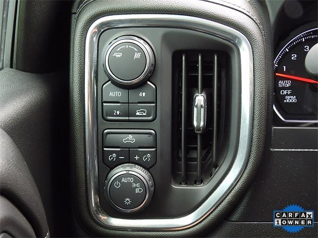 2019 Chevrolet Silverado 1500 Crew Cab 4x4, Pickup #BR128519 - photo 24