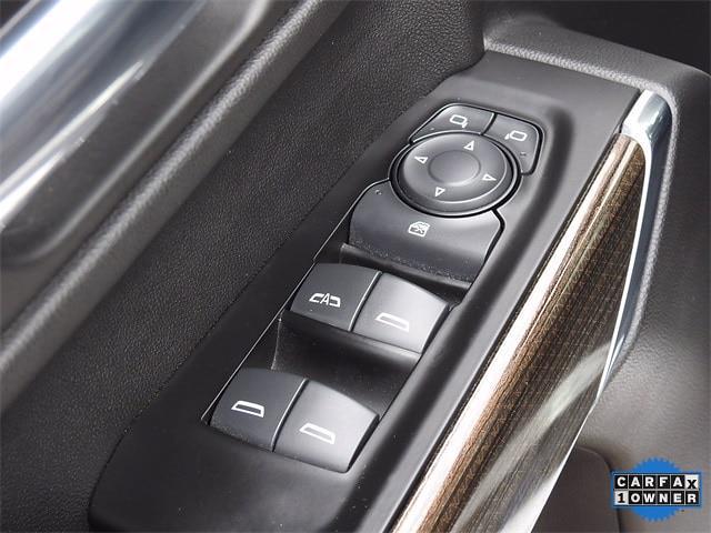 2019 Chevrolet Silverado 1500 Crew Cab 4x4, Pickup #BR128519 - photo 25