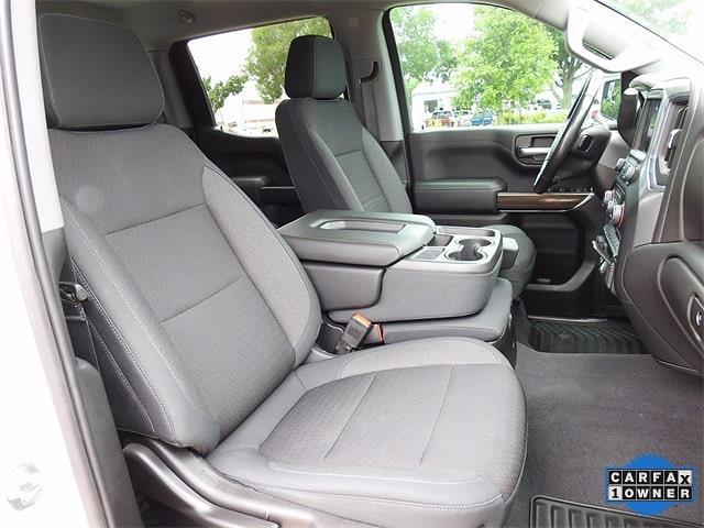 2019 Chevrolet Silverado 1500 Crew Cab 4x4, Pickup #BR128519 - photo 28