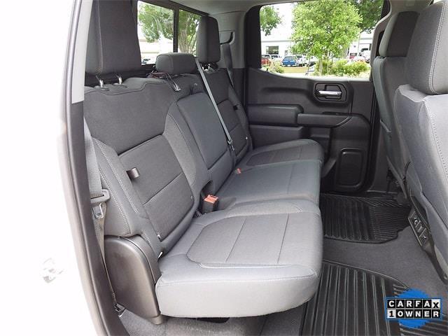 2019 Chevrolet Silverado 1500 Crew Cab 4x4, Pickup #BR128519 - photo 30