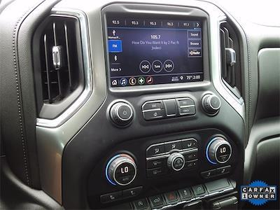 2019 Chevrolet Silverado 1500 Crew Cab 4x4, Pickup #BR128519 - photo 18
