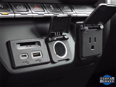 2019 Chevrolet Silverado 1500 Crew Cab 4x4, Pickup #BR128519 - photo 21