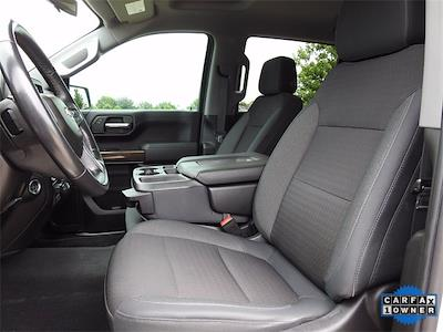 2019 Chevrolet Silverado 1500 Crew Cab 4x4, Pickup #BR128519 - photo 26