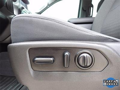 2019 Chevrolet Silverado 1500 Crew Cab 4x4, Pickup #BR128519 - photo 27