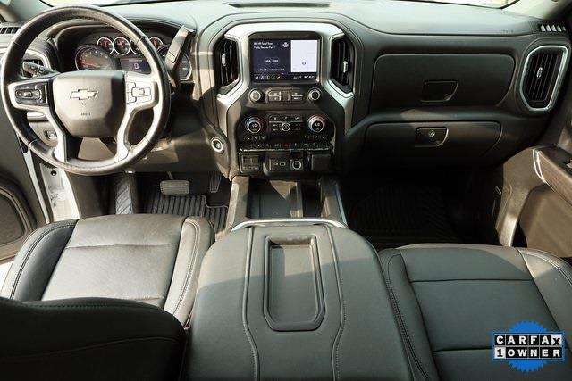 2019 Chevrolet Silverado 1500 Crew Cab 4x4, Pickup #BR138183 - photo 15