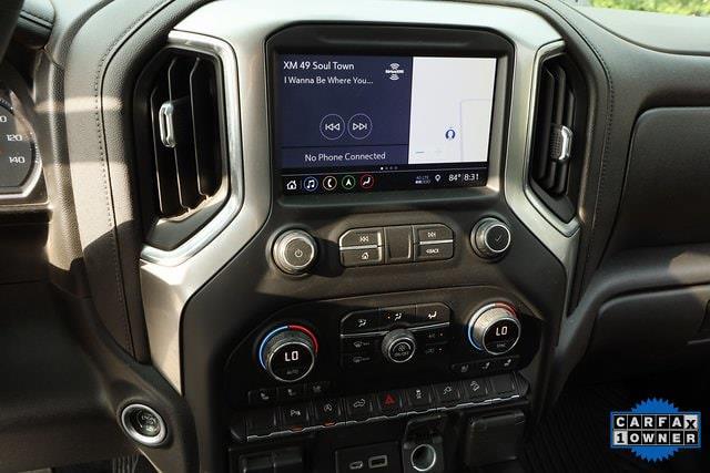 2019 Chevrolet Silverado 1500 Crew Cab 4x4, Pickup #BR138183 - photo 4