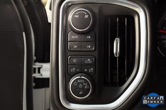 2019 Chevrolet Silverado 1500 Crew Cab 4x4, Pickup #BR138183 - photo 25