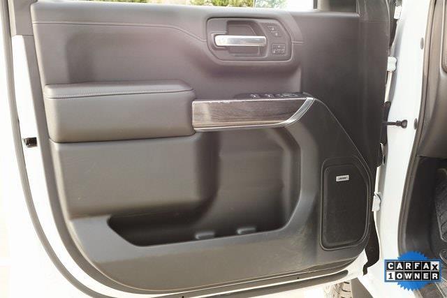 2019 Chevrolet Silverado 1500 Crew Cab 4x4, Pickup #BR138183 - photo 32