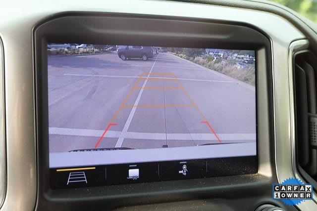 2019 Chevrolet Silverado 1500 Crew Cab 4x4, Pickup #BR138183 - photo 2