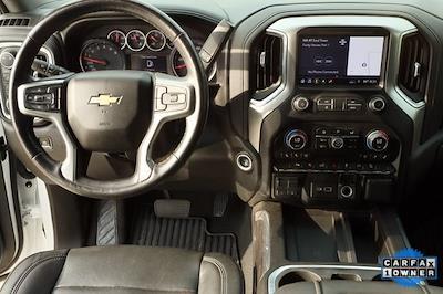 2019 Chevrolet Silverado 1500 Crew Cab 4x4, Pickup #BR138183 - photo 16