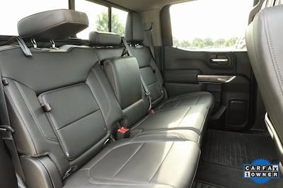 2019 Chevrolet Silverado 1500 Crew Cab 4x4, Pickup #BR138183 - photo 31