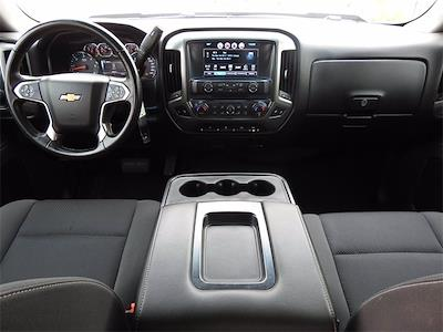 2018 Chevrolet Silverado 1500 Crew Cab 4x4, Pickup #BR141886 - photo 15