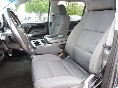 2018 Chevrolet Silverado 1500 Crew Cab 4x4, Pickup #BR141886 - photo 27