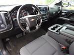 2018 Chevrolet Silverado 1500 Crew Cab 4x4, Pickup #BR141886 - photo 14